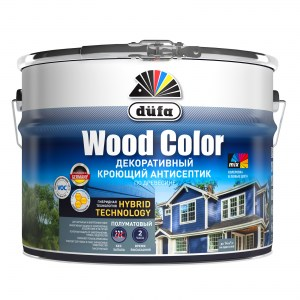 WOOD COLOR