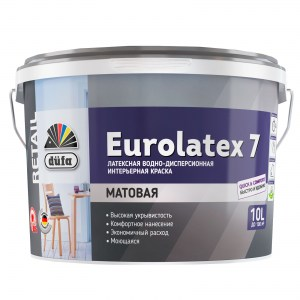 düfa Retail EUROLATEX 7